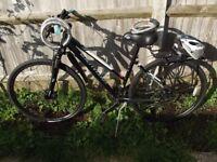 Specialized Ariel bike