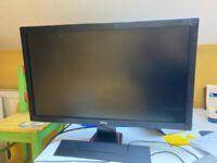 Benq LCD Gaming Monitor 24inch