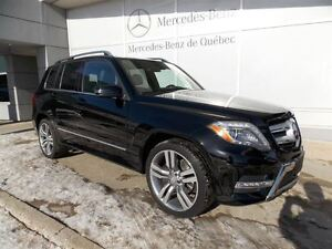 2014 Mercedes-Benz GLK-Class GLK250 Bluetec, Xenon, LED