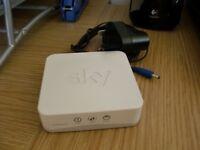 Sky SB601 WiFi Signal Booster