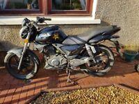 Generic Worx Motorbike 125cc