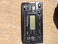 MK1 Ford Focus CD/Radio