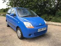 CHEVROLET MATIZ 1.0 SE 2008 LIKE NEW DRIVES SUPERB.. AIR CON.. ONLY ONE 39K FULL HISTORY