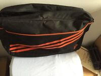ADIDAS sports gym bag brand new