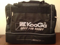 Kooga 'Python' Large Rugby Holdall/Bag (never used) JUST REDUCED