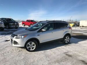 2014 Ford Escape SE-AWD-HEATED SEATS