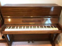 Kirkwood Up Right Piano For Sale