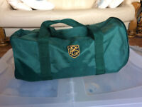 New - Holdall, particularly for Albyn School as a PE bag