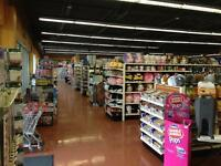 Discount & Variety Retail Store for sale
