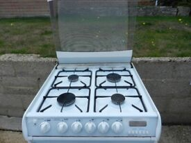 Canon Chichester Gas Cooker Double Oven/Grill and Hob