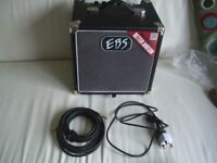 EBS CLASSIC SESSION: EBS Professional Bass combo 30 watts: