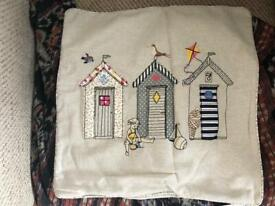 Brand new BEACH-THEME cushion covers