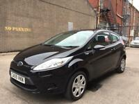 2010 Ford Fiesta 1.2 petrol 3 door hatchback 12 month mot genuine low mileage