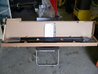 Land Rover Discovery 3/4 Roof Bars - Black