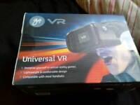 VR Headset for Mobiles