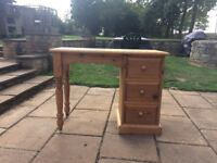 **Reduced Dressing Table