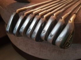 Ping s59 Golf Irons