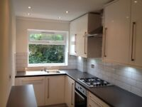 Stylish, 3 bed, newly refurbished flat, 2 mins walk from Surbiton rail station