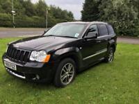 Swap Jeep Grand Cherokee