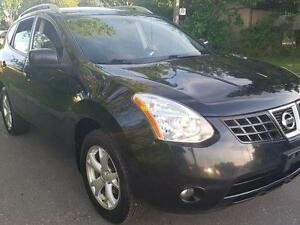 2008 Nissan Rogue SL Clean Carproof  4Cyl SUNROOF ,Certified $59