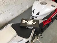 Asv short levers