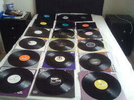 107 RARE HOUSE JOBLOT MIX