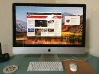 iMac 27 inch (late 2009)