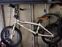 Mongoose BMX bike for sale