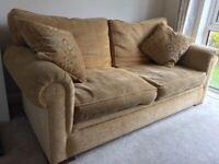 FREE John Lewis sofa