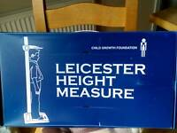 Marsden leicester height measure