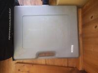 20kg Chrome Dunbell Set