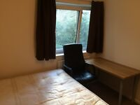 GOOD SIZE DOUBLE ROOM AVAILABLE ,ALL BILLS INCLUSIVE