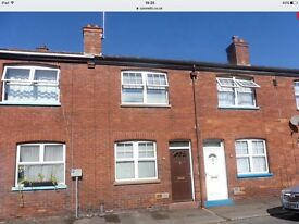 2 Bedroom house to rent St Thomas, Exeter