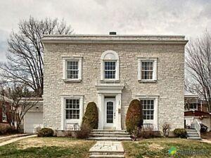 249 000$ - Duplex à vendre à Trois-Rivières (Trois-Rivières)