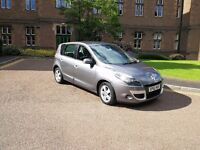 Renault Scenic 1.6 Dynamique TomTom