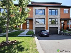 349 000$ - Maison en rangée / de ville à vendre à Lebourgneuf