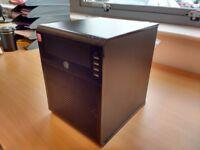 HP Proliant MicroServer - AMD Turion II N54L - Windows Server 2012 R2 Essentials