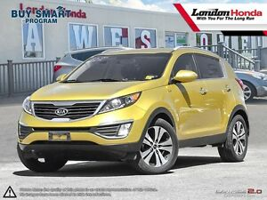 2012 Kia Sportage *NEW ARRIVAL* *IMMACULATE* Clean carProof R...