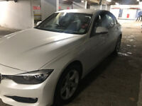 BMW, 3 SERIES, Saloon, 2014, Auto, 1995 (cc), 4 doors