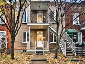 415 000$ - Duplex à vendre à LaSalle