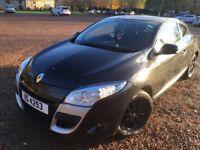 Renault megane for sale