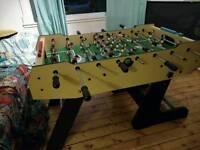 BCE Table football for sale