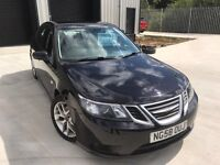 2008 Saab 9-3 Vector Sport Anniversary edition, Facelift, Automatic