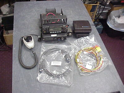 Motorola Xtl2500 Uhf1 380-470mhz P25 - Amateur Ham Capable 110 W Radio