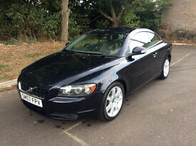 Volvo c70 REDUCED!!!!!!!! MOT until october NEW CAMBELT AND WATER PUMP full service history