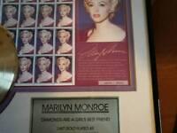 Marilyn Monroe Disc