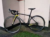 Giant TCR Advanced 3 2016 size S