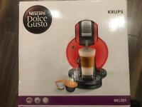 Nescafé Dolce Gusto Krups Melody coffee machine