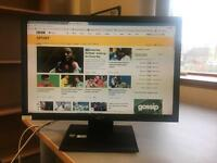 Acer 19 in monitor/screen