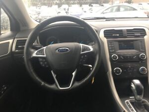 2014 Ford Fusion SE *LEATHER-HEATED SEATS* Kitchener / Waterloo Kitchener Area image 13